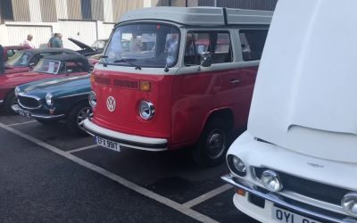 South Western Classic Cars Vehicle Auctions – Poole July 2019